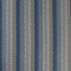 James Hare Lyra Stripe Seaspray Fabric
