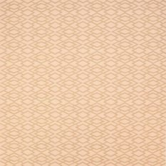 Jane Churchill Geometric Silk Soft Pink Wallpaper