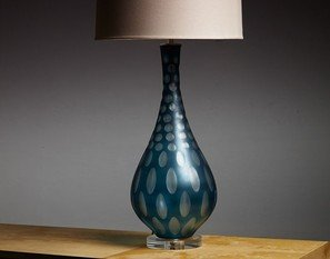 Julian Chichester Dartmoor Table Lamp