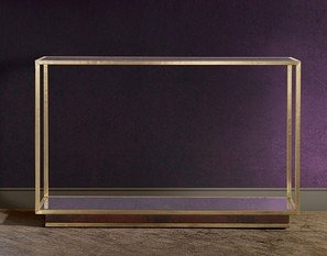 Julian Chichester Garcon Console Table