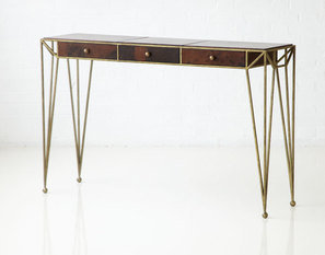 Julian Chichester Jean Marc Console Table