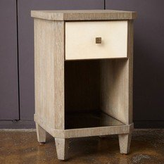Julian Chichester Alban Bedside Table