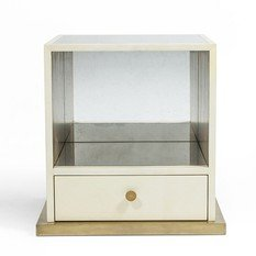 Julian Chichester Berlin Medium Bedside Table