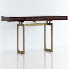Julian Chichester Cortes Console Table