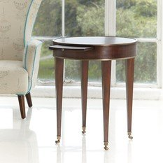 Julian Chichester Crillion Side Table