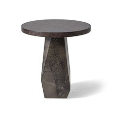 Julian Chichester Cube Side Table