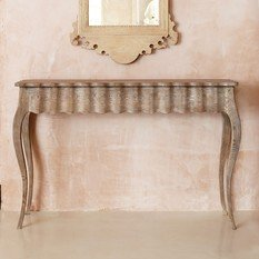 Julian Chichester Curvy Console Table