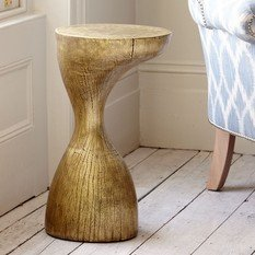 Julian Chichester Duckbilled Side Table
