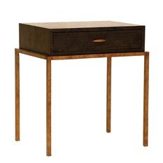 Julian Chichester Felix Bedside Table