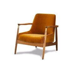 Julian Chichester Fig Armchair