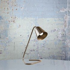 Julian Chichester Flip Metal Lamp