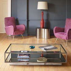 Julian Chichester Garcon Coffee Table