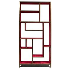 Julian Chichester Henri Bookcase - Tall
