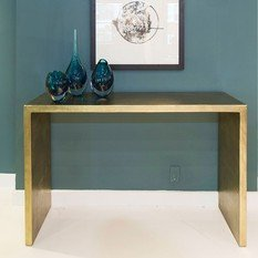 Julian Chichester Liberty Console Table