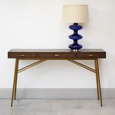 Julian Chichester Luciano Console Table