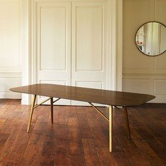 Julian Chichester Luciano Dining Table