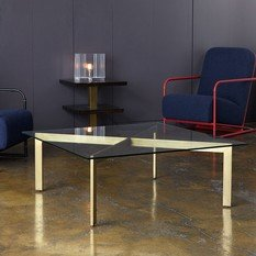 Julian Chichester Manfred Coffee Table