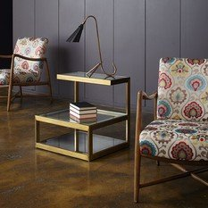 Julian Chichester Motti Side Table
