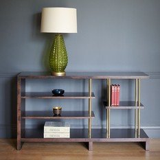 Julian Chichester Otto Console Table
