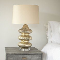 Julian Chichester Pagoda Table Lamp