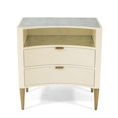 Julian Chichester Percy Bedside Open Shelved