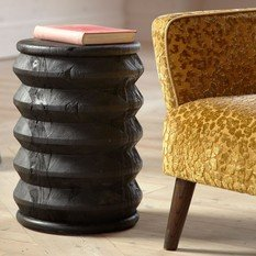 Julian Chichester Richards Stool/Table
