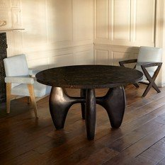 Julian Chichester Rotary Dining Table