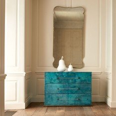 Julian Chichester Seago Chest