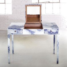 Julian Chichester Silvy's Dressing Table