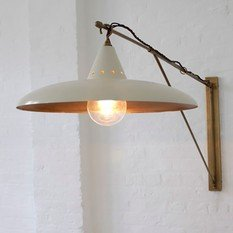 Julian Chichester Soho Lamp - Small