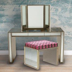 Julian Chichester Temple Dressing Table