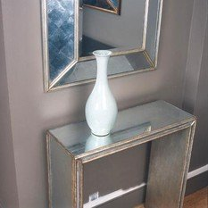 Julian Chichester Temple Small Console Table