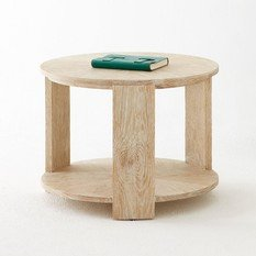 Julian Chichester Tribeca Side Table