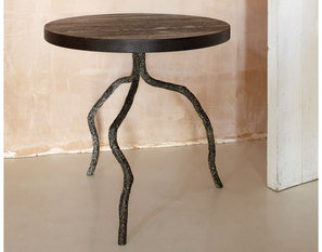 Julian Chichester Twig Table