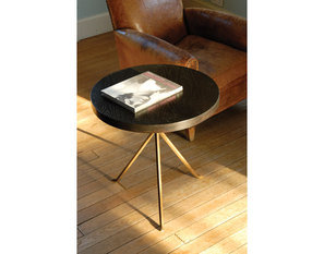 Julian Chichester X-Frame Table