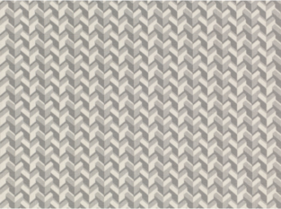 Kirkby Design Braid Concrete Fabric