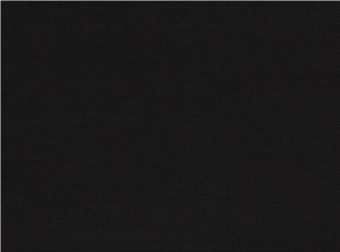 Kirkby Design Cover Jet Black Fabric