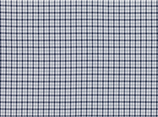 Kirkby Design Plaid Navy Fabric