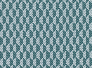 Kirkby Design Switch Teal Fabric