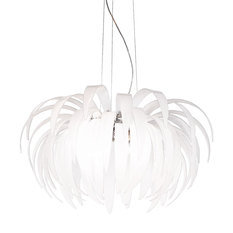 Kolarz Palmanova White Pendant Light