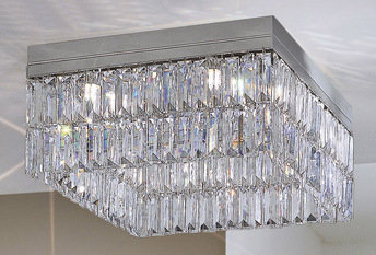 Kolarz Prisma Ceiling Light