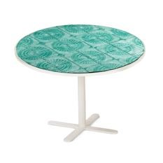Mambo Unlimited Ideas Caldas Round Dining Table