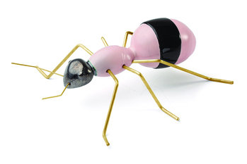 Mambo Unlimited Ideas Fauna Rose Ant