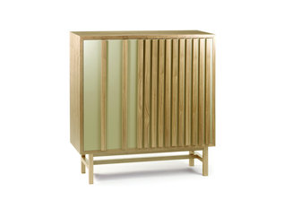 Mambo Unlimited Ideas Go Oak Bar Cabinet