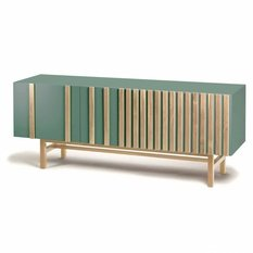 Mambo Unlimited Ideas Go Oak Sideboard
