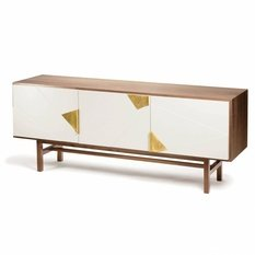 Mambo Unlimited Ideas Jazz Walnut Sideboard