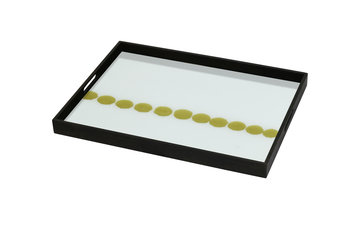 Notre Monde Dotted Line Tray