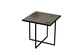 Notre Monde Surface Bronze Coffee Table