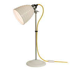 Original BTC Hector Bibendum Yellow Cable Table Lamp