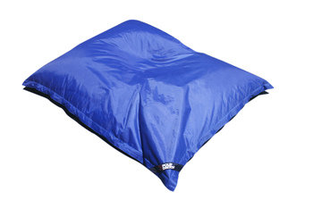 Pouf Daddy The Floater Cordura Blue Bean Bag